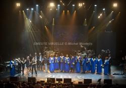 LEURS VOIX POUR L'ESPOIR 2015