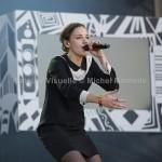 JAIN AU FESTIVAL SOLIDAYS 2016