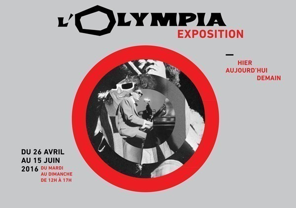 Exposition Olympia 2016