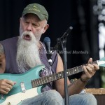 SEASICK STEVE  Lollapalooza Paris 2017