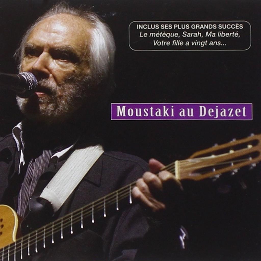MOUSTAKI PHOTO MICHEL MONTEILS