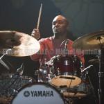 DEREK WINKLEY  à Jazz à la Villette 2017