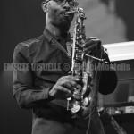 KENNY GARRETT à Jazz à la Villette 2017