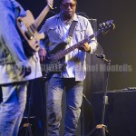 DARRYL JONES à Jazz à la Villette 2017