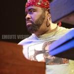BOBBY SPARKS  à Jazz à la Villette 2017