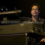 LARRY DUNN à Jazz à la Villette 2017