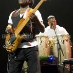 RICHARD BONA à Jazz à la Villette 2017