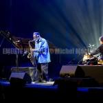 SANDERS, HUSSEIN et KUHN à Jazz à la Villette 2017