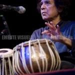 ZAKIR HUSSEIN à Jazz à la Villette 2017