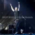 IMAGINE DRAGONS Accorhotels Arena Paris 2018