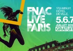 fnac live 2018 emeute visuelle