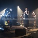 PALOMA PRADAL au Café de la Danse 2018