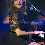 JOYCE JONATHAN Concert Soyons des Heroines 2018