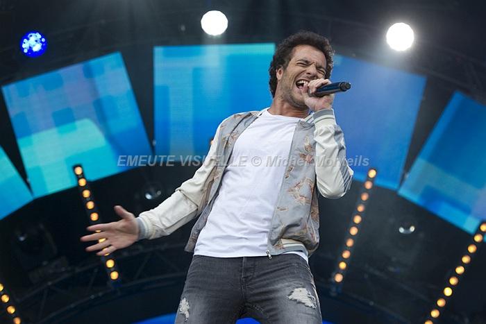 AMIR au RFM Music Show 2017