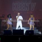 KEEN'V au Zénith de Paris 2018