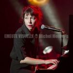 JEANNE CHERHAL Concert Soyons des Heroines 2018