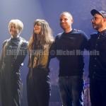 MARIE MODIANO PETER VON POEHL au Café de la Danse 2018