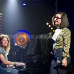 BRIGITTE Concert Soyons des Heroines 2018