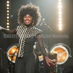 INNA MODJA Concert Soyons des Heroines 2018