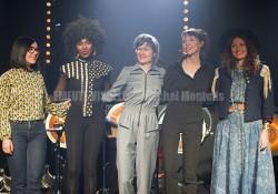 Concert Soyons des Heroines 2018
