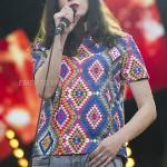 OLIVIA RUIZ au  RFM Music Show 2017