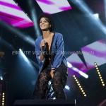 SHY'M au RFM Music Show 2017