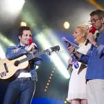 VIANNEY au RFM Music Show 2017