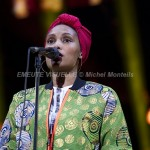 IMANY au RFM Music Show 2017