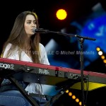JASMINE THOMPSON RFM Music Show 2017