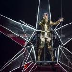 KATY PERRY Accorhotels Arena 2018