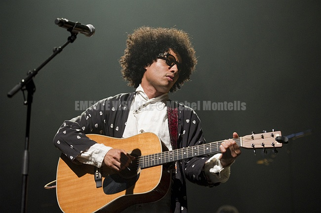 JOSE JAMES Jazz à la Villette 2018