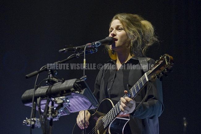 SELAH SUE à Jazz à la Villette 2018