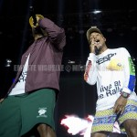N.E.R.D PHARRELL WILLIAMS  CHAD HUGO Paris Summer Jam 2018