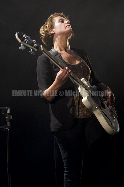 KATEL au Festival de Marne 2018