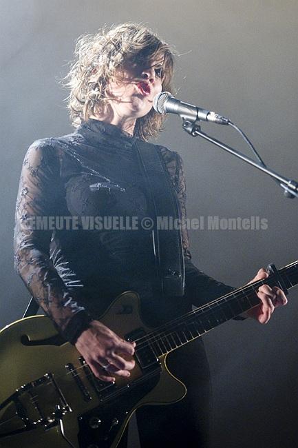EMILIE MARSH au Festival de Marne 2018