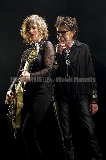 EMILIE MARSH et DANI au Festival de Marne 2018