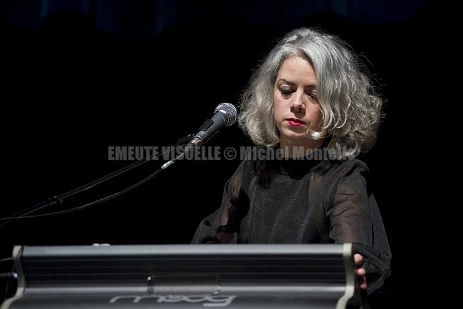 EMJI au Café de la Danse 2019