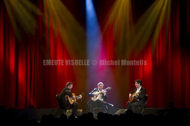 KATIA GUERREIRO Le Trianon Paris 2019