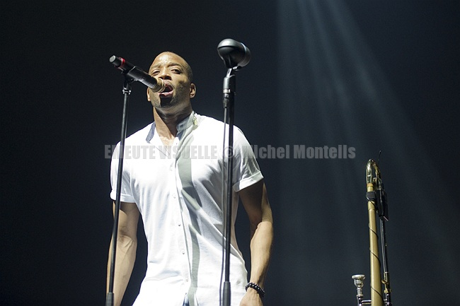 TROMBONE SHORTY Olympia Paris 2019