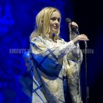 LISA EKDAHL Olympia Paris 2019