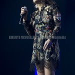 ZAZ à l'Accorhotels Arena Paris Bercy