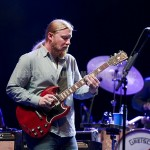 TEDESCHI TRUCKS BAND Olympia Paris 2019