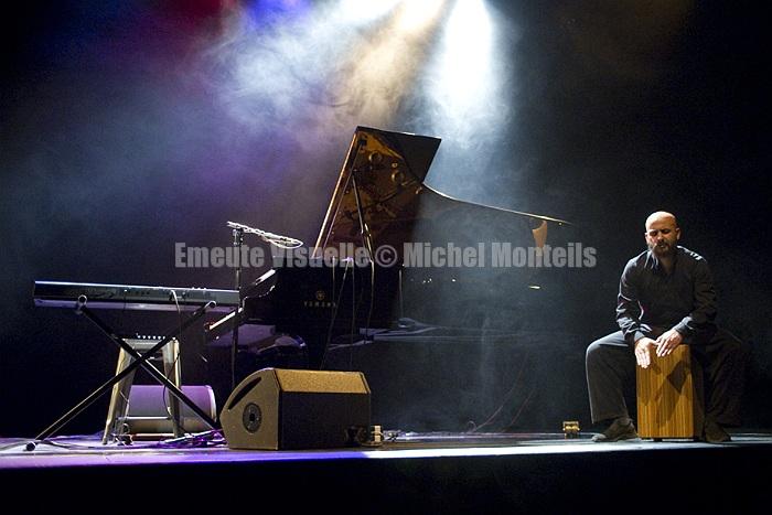 BACHAR MAR-KHALIFE Festival de Marne 2019
