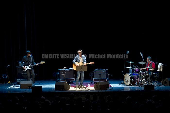JEAN-LOUIS MURAT Festival de Marne 2019