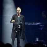STING AccorHotels Arena Paris Bercy 2019