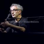 VINCENT DELERM La Cigale Paris 2019