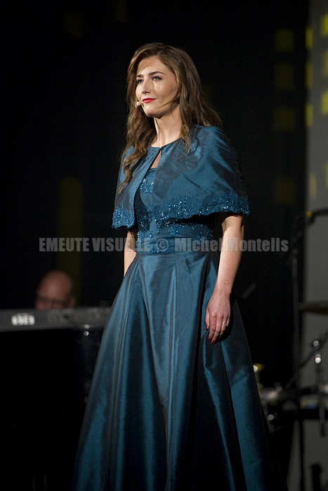 CELTIC WOMAN Trianon Paris 2019