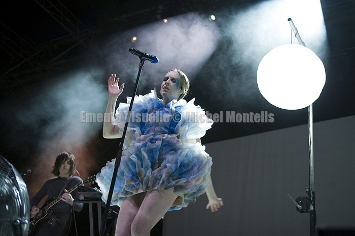 ALLIE X Zénith Paris 2019