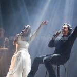 ELISA TOVATI  JOHN MAMAN  Café de la Danse 2019