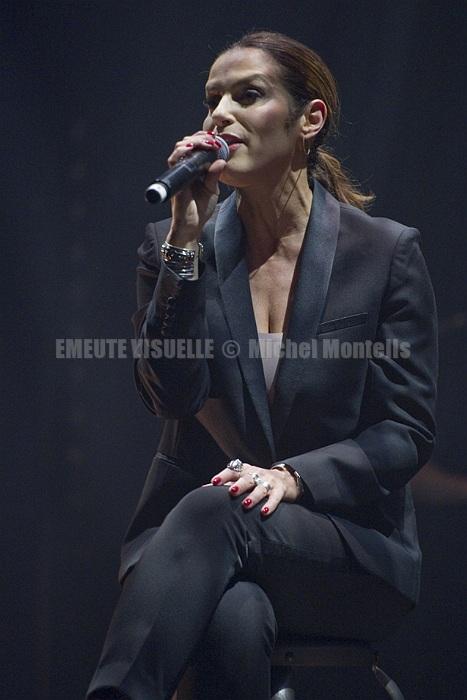 ELISA TOVATI Café de la Danse 2019